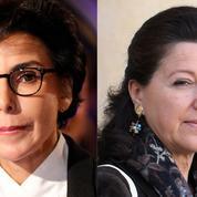 Guillaume Tabard: «Rachida Dati et Agnès Buzyn, rivales et complémentaires à la fois»
