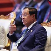 Coronavirus: vassal de Pékin, le Cambodgien Hun Sen multiplie les gestes d'amabilité