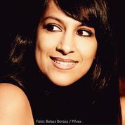 L'invitation au voyage de Shani Diluka au Théâtre des Champs-Élysées