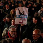 Sanction électorale pour l'AfD à Hambourg