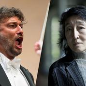 Kaufmann et Uchida au festival de Gstaad, pour une 64e édition «apassionata»