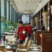 L'Imperial Hotel à New Delhi: l'avis d'expert du Figaro