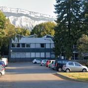 Grenoble: enquête ouverte après l'incendie volontaire d'un laboratoire de recherche