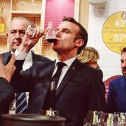 Le cri d'alarme de la filière viticole française