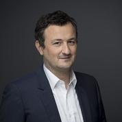 Benoît Grisoni: «À Boursorama, nous avons un devoir d'agilité»