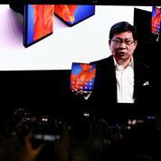 Huawei organise son avenir sans Google