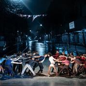 Avant le remake de Steven Spielberg, West Side Story se réinvente à Broadway