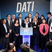 Municipales à Paris: Rachida Dati se veut «la seule alternative»