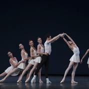 Le Ballet de l'Opéra de Paris, entre bronca et ovations