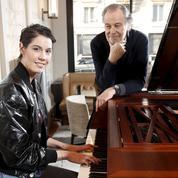 Michel et Fanny Leeb, la musique en héritage