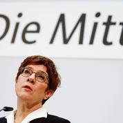 Plongée dans une crise profonde, la CDU accélère la succession à la tête du parti