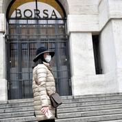 Coronavirus: déjà anémique, l'économie italienne risque de sombrer dans la récession