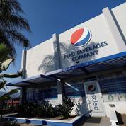 PepsiCo s'offre une marque chinoise de snacking à 650millions