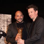 Les Misérables remporte le prix Daniel-Toscan-du-Plantier juste avant les César