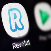 Levée record de fonds pour la banque en ligne Revolut