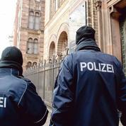 En Allemagne, la grande peur de la communauté juive