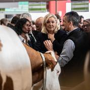 Guillaume Tabard: «Pourquoi Marine Le Pen remet en avant la sécurité»