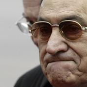 Hosni Moubarak, la disparition dans l'indifférence d'un pharaon déchu