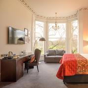 L'hôtel Black Ivy à Édimbourg, l'avis d'expert du Figaro