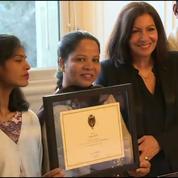 La chrétienne pakistanaise Asia Bibi demande l'asile à la France