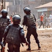Effervescence en Guinée à la veille des législatives