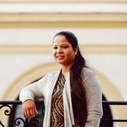 Rencontre avec Asia Bibi, persécutée au Pakistan pour sa foi chrétienne