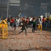 L'Inde endeuillée par des émeutes interreligieuses