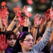Le Mexique confronté à une inquiétante vague de féminicides