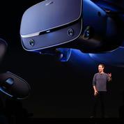 Réalité virtuelle: Facebook rachète un deuxième éditeur de jeux, le studio Sanzaru Games