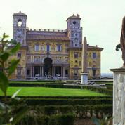 La Villa Médicis, la belle oubliée