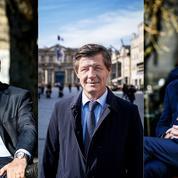 Municipales 2020: match à trois à Bordeaux