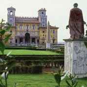 Les Romains veulent un grand artiste à la Villa Médicis