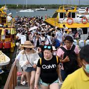 «L'épidémie de coronavirus rappelle la nécessité de protéger nos voies de communication maritimes»