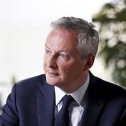 Bruxelles s'inquiète de la dette croissante de la France