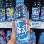 Danone inquiet pour ses eaux en Chine