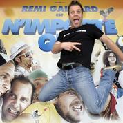 Rémi Gaillard, le chantre du «n'importe quoi» candidat à la mairie de Montpellier