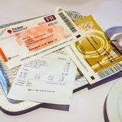Titres-restaurant: l'antitrust procède à de nouvelles saisies