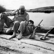 Le secret Hemingway de Brigitte Kernel: Greg, Gigi, Gloria