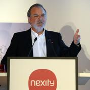 Nexity anticipe un rebond de l'immobilier résidentiel au second semestre