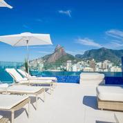 L'hôtel Praia Ipanema de Rio de Janeiro: l'avis d'expert du Figaro