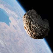 La Terre a un nouveau petit compagnon en plus de la Lune