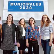 Municipales: à Nantes, des femmes pour ravir le fauteuil de Johanna Rolland