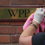 WPP traverse une mauvaise passe