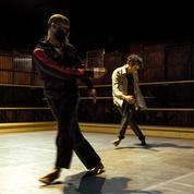 Cirque: Jean-Baptiste André, danseur de plafonds