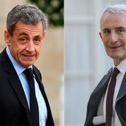 Nicolas Sarkozy et Guillaume Pepy renforcent le conseil de Lagardère