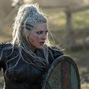 Katheryn Winnick: «Les dernières fouilles archéologiques ont donné raison à Vikings »