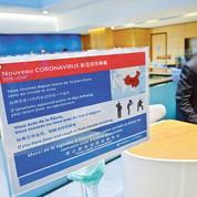 Les entreprises adaptent leurs méthodes de travail au risque de coronavirus