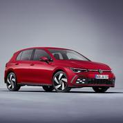Volkswagen Golf GTI, le tartan en fil rouge