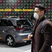 Coronavirus: la coûteuse annulation du Salon de l'automobile de Genève