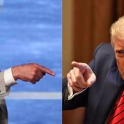 Insultes, jalousie, piratage... Trump contre Bezos, un duel de titans